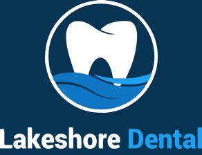 Lakeshore Dental Virginia Beach logo